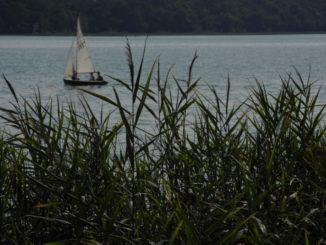 A quiet lake No.2