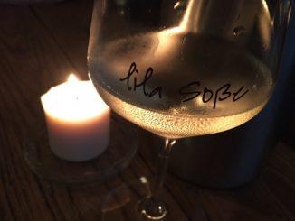 レストラン「Lila Sosse」