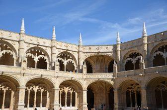 chiostro-lisbona-portogallo-monastero-jeronimos