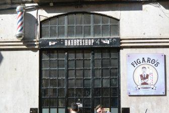 esterno-barbiere-figaro-lisbona-portogallo