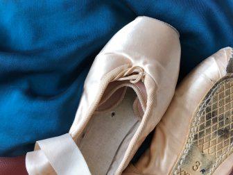 Scarpe da ballerina