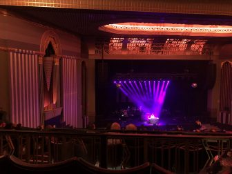 London, Eventim Apollo (1)