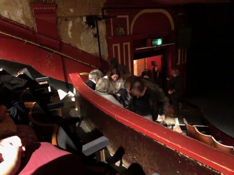 London, Print Room Theatre (8) (Londra)