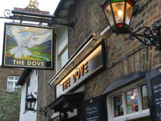 Pub histórico