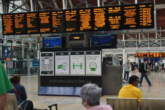 Looe-Paddington-london-train-station