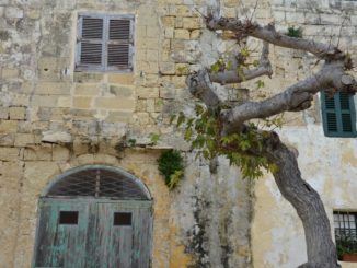 Malta, Mdina – beautiful decay, Feb. 2013