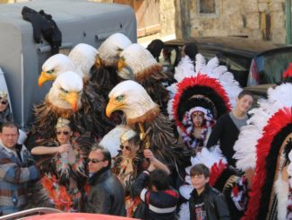 Malta, Gozo – Indians in Malta, Feb. 2013