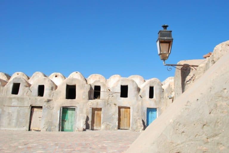 Sorprese senza fine in Tunisia
