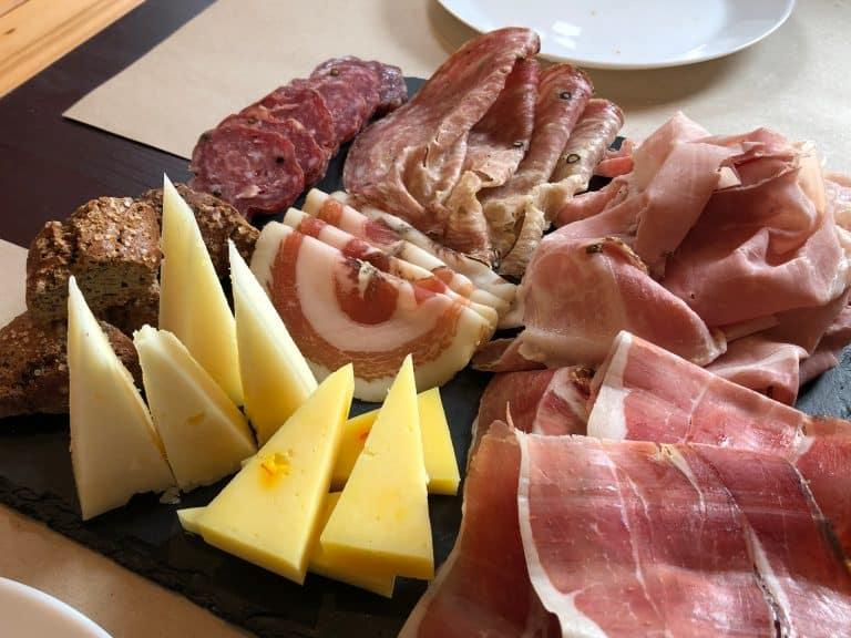 La Comida Deliciosa Hace Bien al Alma (Milán)