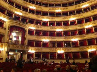 Teatro alla Scala revisited