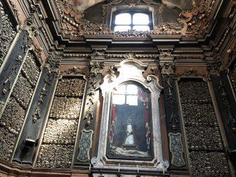 Ossario di San Bernardino a Milano