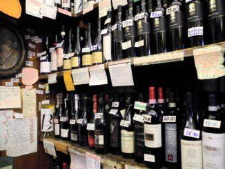 Tocai wine
