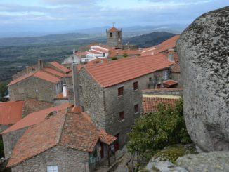 Portugal, Monsanto – lovely village, Nov.2014