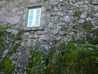 Portugal, Monsanto – blending in nature, Nov.2014