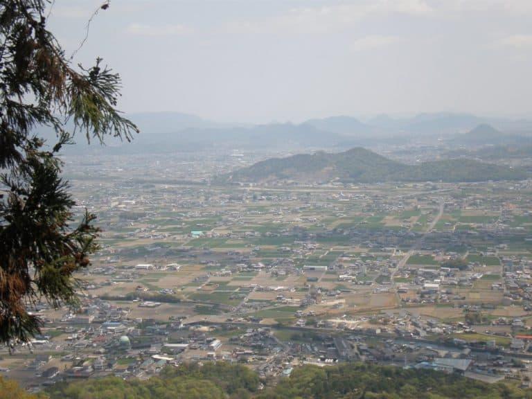 Il Monte Konpira