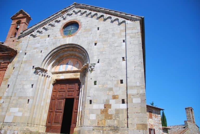 Italy Tuscany Umbria