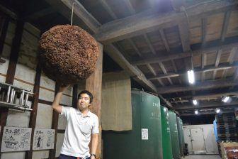 Produttore di Sake