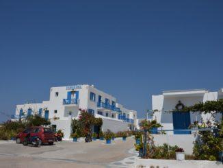 Greece, Mykonos – deep blue , Aug.2013