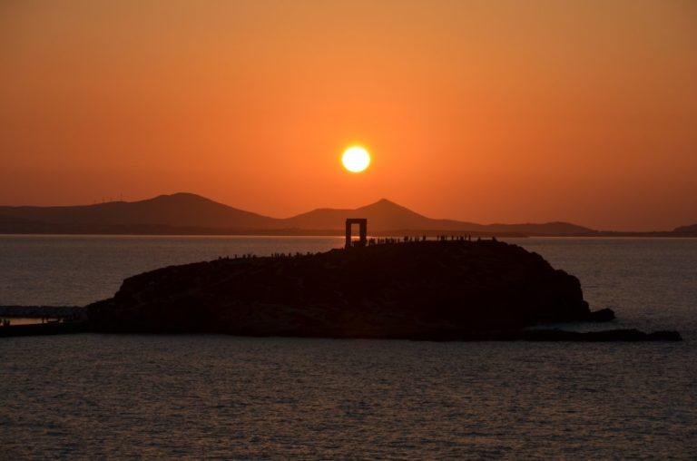 Verso Naxos