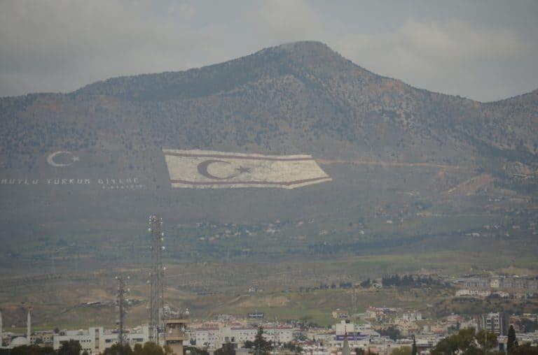Descubriendo el norte del país en Nicosia