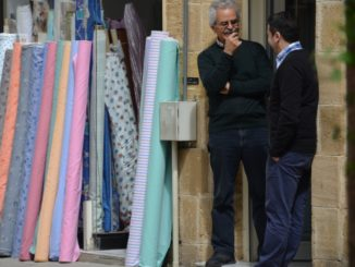 town – men and fabric, Mar.2015