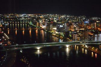日本、新潟-ラーメン 2016年8月