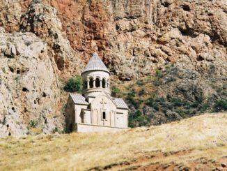 ノラヴァンク修道院