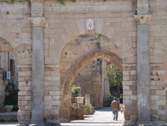 Cyprus Famagusta