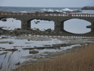 Wajima – bridge, Mar.2016