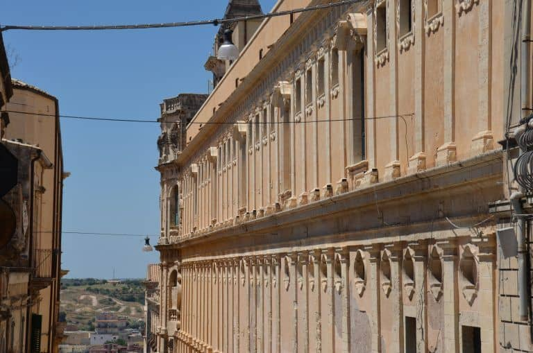 Noto (3) (Sicilia)