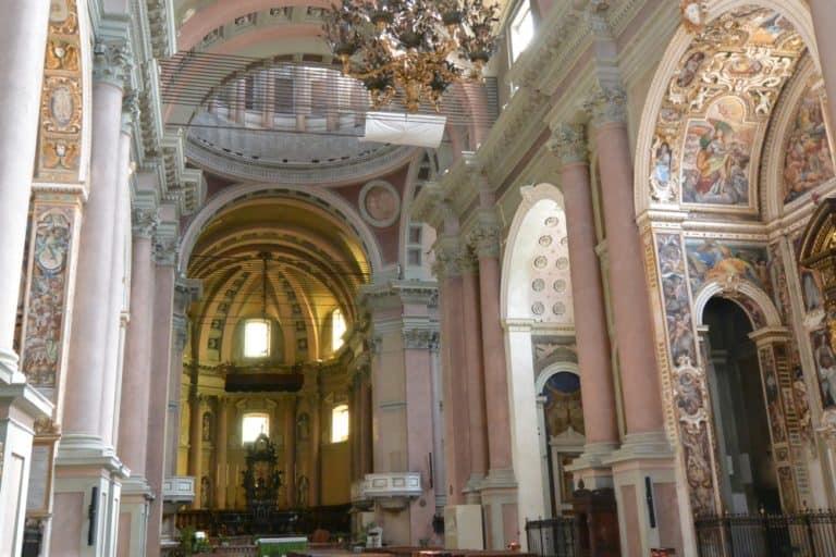 Basilica of San Gaudenzio