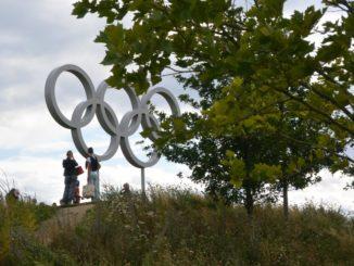 オリンピック・パーク