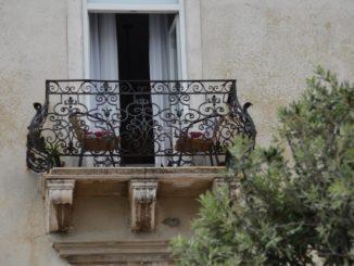 Croatia, Pag – window`, July 2014