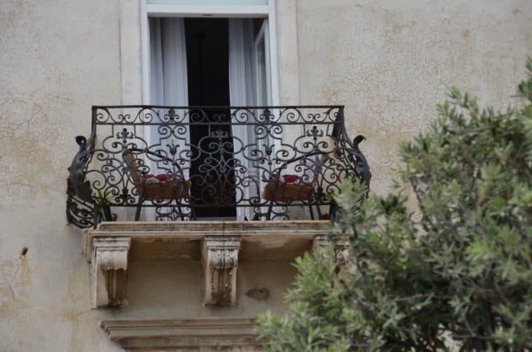 Croatia, Pag – window`, July 2014 (Pag)