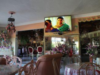 service area – TV, Jan.2016