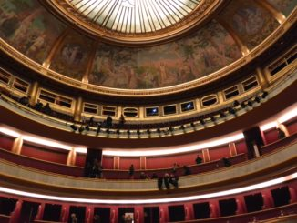 Teatro di Champs-Elisees