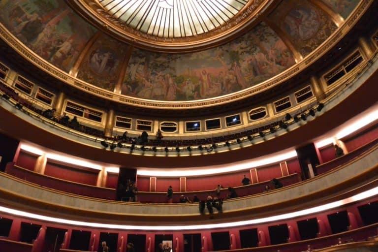 シャンゼリゼ劇場