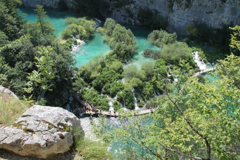 Croazia Plitvice
