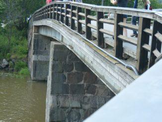 old town – bridge, Aug.2015