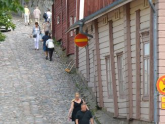 old town – slope, Aug.2015