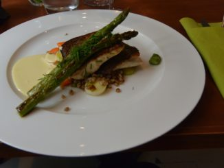 restaurant – lunch, Aug.2015