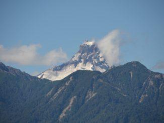 Todos Los Santos Lake – Puntiagudo volcano, Dec.2015