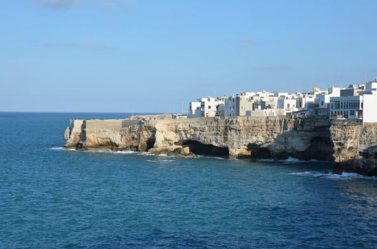 Italia Puglia e Basilicata