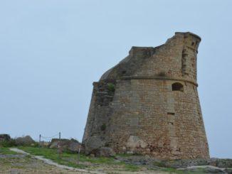 Torri Saracene in Puglia