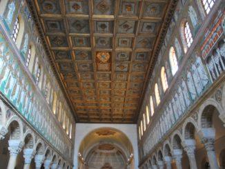 Arian baptistry and basilica