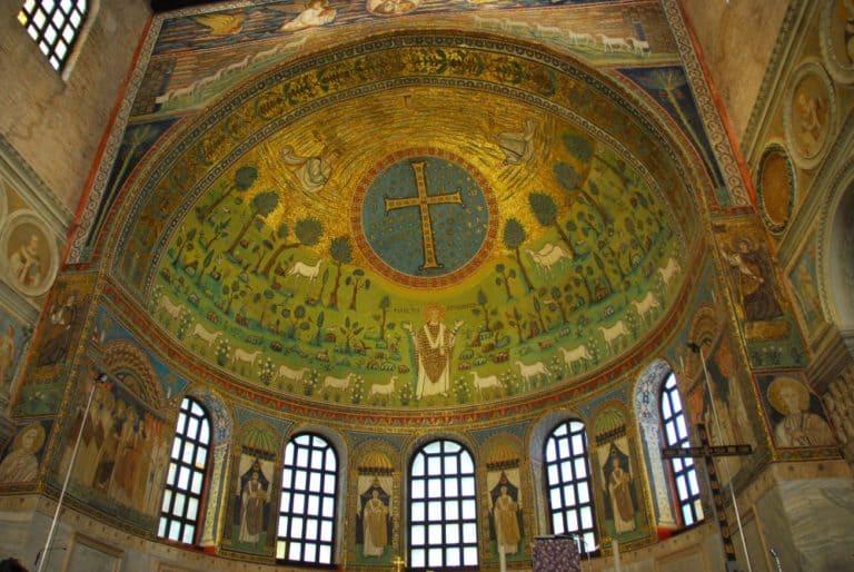 Italy Ravenna