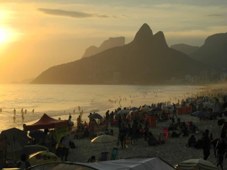 ブラジル―リオデジャネイロ
