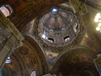Historical Candelaria Church