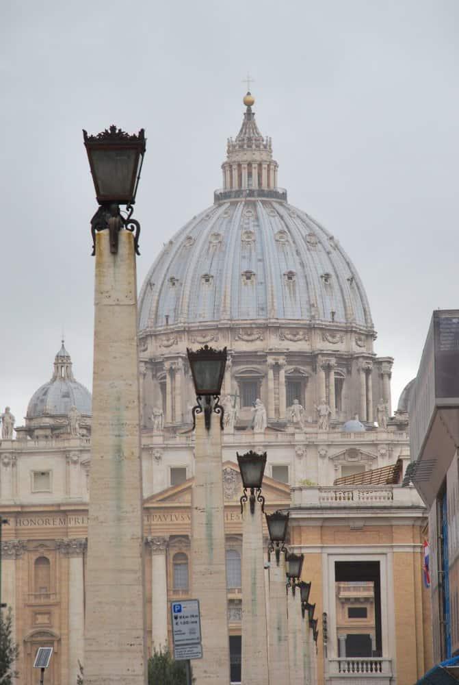 イタリア-ローマ