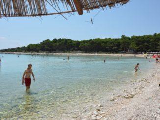 Croatia Kornati